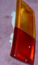 RENAULT R-5, LECAR LEFT TAIL LIGHT ASSEMBLY 80-84 ORIGINAL  NOT REPRODUCTION