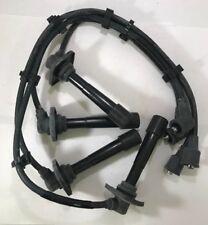 Spark Plug Wire Set Autolite 86040 Fits 93-97 Ford Probe Mazda 626 MX-6 2.0L L4