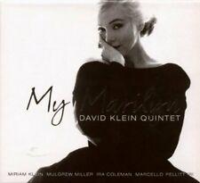 David Klein Quintet My Marilyn (2001) [CD]
