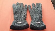 Thermite men's glover,one size,woolen,new no tag
