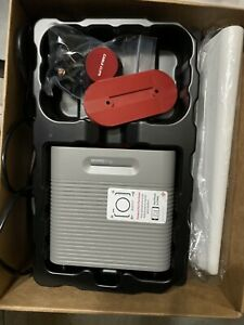 WeBoost 470144 Home MultiRoom Cell Phone Signal Booster 65dB Worn Box