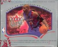 2004-05 Fleer Ultra Basketball Complete Your Set Pick 25 Cards From List