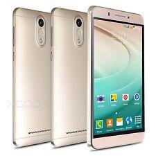 "6"" XGODY Quad Core Móvil Libre Desbloqueado 1+8GB Android 5.1 Smartphone 3G 2SIM"