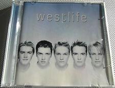 Westlife  ( CD Album 2001 ) Used Very Good