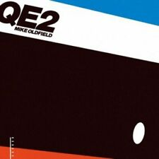 MIKE OLDFIELD - QE2 [CD]