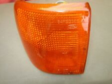 FORD ESCORT GENUINE O/S FRONT INDICATOR
