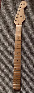 Fender Stratocaster maple neck 50s