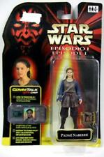 Figura Hasbro Star Wars Padme Naberrie episodio 1 figure Toy 10cm