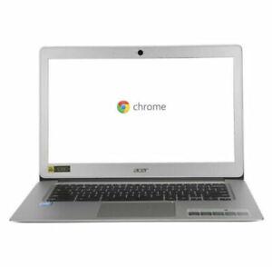 """NEW Acer Chromebook 14 CB3-431-C0MZ 14"""" FHD CeleronN3160 4GB 16GB WIFI Chrome OS"""
