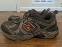 Men's New Balance Cush All Terrain 481v3 Size 10.5 4E Running Shoes MT481LC3