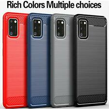 Shockproof Phone Case Cover For Samsung Galaxy A21S M31 A41 S20 A51 A71 A20e A40