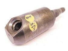 Used Devlieg Microbore Nmtb40 Flash Change Single Tool Boring Bar Dm 413 5