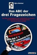 Das ABC der drei ??? von Björn Akstinat (2008, Taschenbuch)