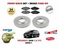 /> nouveau jeu de disques de frein arrière disque Pads Kit Pour LEXUS IS250 IS300H Hybride 2013