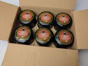 6 x Smokey Tomato & Garlic Cheddar 200g Wax Truckles Multi Buy