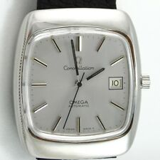 OMEGA CONSTELLATION AUTOMATIC REFERENCE 198.0062 CALIBER 1012 WATCH