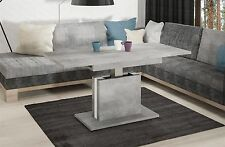 h henverstellbare couchtische f rs wohnzimmer g nstig kaufen ebay. Black Bedroom Furniture Sets. Home Design Ideas