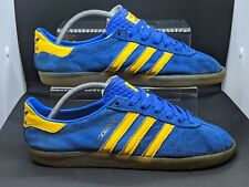 "Adidas Stockholm  size 8 ""2008 release"