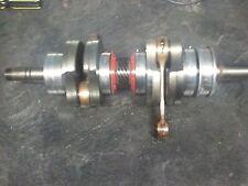 05-07 Ski Doo Crankshaft Assembly # 420890950 MXZ GSX GTX Summit 600 cc SDI