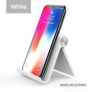 Ugreen Mobile Phone Holder Stand Adjustable Smartphone Support Tablet