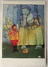 Carte postale Moebius, Eram, postcard