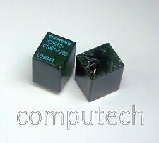 1 pezzo Rele SIEMENS V23072-C1061-A208