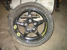 MB SLK r170 alle : Ersatzrad Notlaufrad Faltrad A1704010502