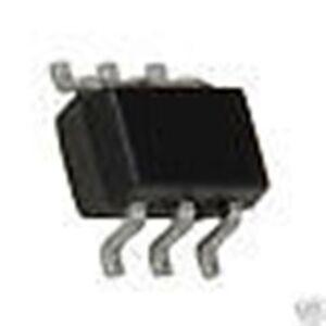 NEC 3V 2.9GHz Medium Power MMIC Amp, UPC2763T, Qty.25