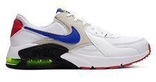 NIKE Herren-Freizeitschuhe-Sportschuhe Retro-Sneaker Air Max Excee weiß