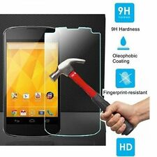 Premium Real Tempered Glass Film Screen Protector for LG Google Nexus 4 E960 PE