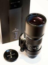 Olympus M.Zuiko Digital ED 300mm F/4.0 IS Pro Objektiv - Schwarz (V311070BW000)