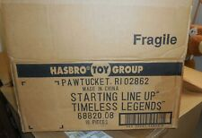 Starting Lineup Timeless Legends Track and Field Case of 16 new figures