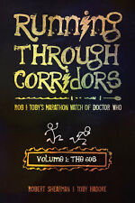 Running Through Corridors : Rob and Toby's Marathon Watch of Doctor Who by...