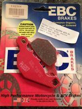 FA230X EBC New Brake Pads Front KAWASAKI KLX 125L SUZUKI DR-Z 125L RM 80 85
