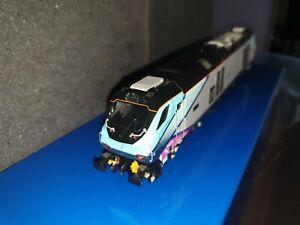 Dapol class 68 oo gauge Transpennine Express - Achillies, 4D-022-017