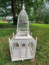 Bird cage Local Pickup Only Griffin, Ga