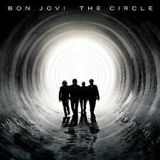 BON JOVI - THE CIRCLE ( 2 Disc Edition Bonus DVD When We Were Beautiful)