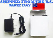 Power Supply/AC Adapter for Dunlop Cry Baby Wah: Zakk Wylde ZW-45, Dimebag DB-01