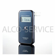 ETILOMETRO PORTATILE AL 9000 - Sensore elettrochimico professionale + valigetta