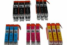 15 pack of non-OEM ink compatible Canon Printer MG5420 MG6320 MX922 MX722 IP7220