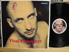 """★★ 12"""" - ST. ETIENNE - I´m Too Sexy - ROCKINGBIRDS - The (Right Said) Fred EP"""