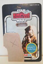 De colección Guerra de las galaxias tarjeta 4-LOM Back (ESB) 45-palitoy
