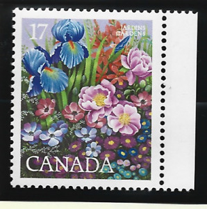 Canada Stamp Scott #855, Mint Never Hinged