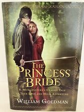 The Princess Bride By William Goldman Hardcover