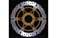 FIT DUCATI  999 R Xerox 06 EBC Contour Brake Disc Front Right