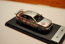 Audi A4 - BBR 1/43 built - (NO AMR)