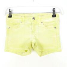 PEPE JEANS Bermuda Pintail Shorts Gelb Gr. 8 128
