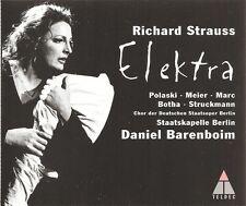 Richard Strauss@ Elektra / Polaski • Meier • Marc • Botha • Struckmann [Box Set]