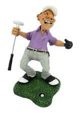 Golf Golfeur Joueur de Hole (trou ) en 15 cm Sport Funny Figurine Collection
