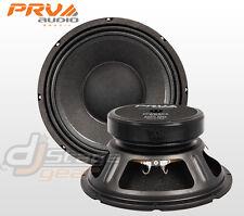 "PRV Audio 10W650A 10"" ALTO Series Woofer - Midrange Loudspeaker PRV 10 In 10W650"